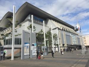 (写真) 第74回日本矯正歯科学会in福岡に参加しました。2